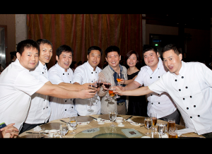 Epicurean Star Award Group
