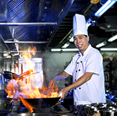 10 chef qiang