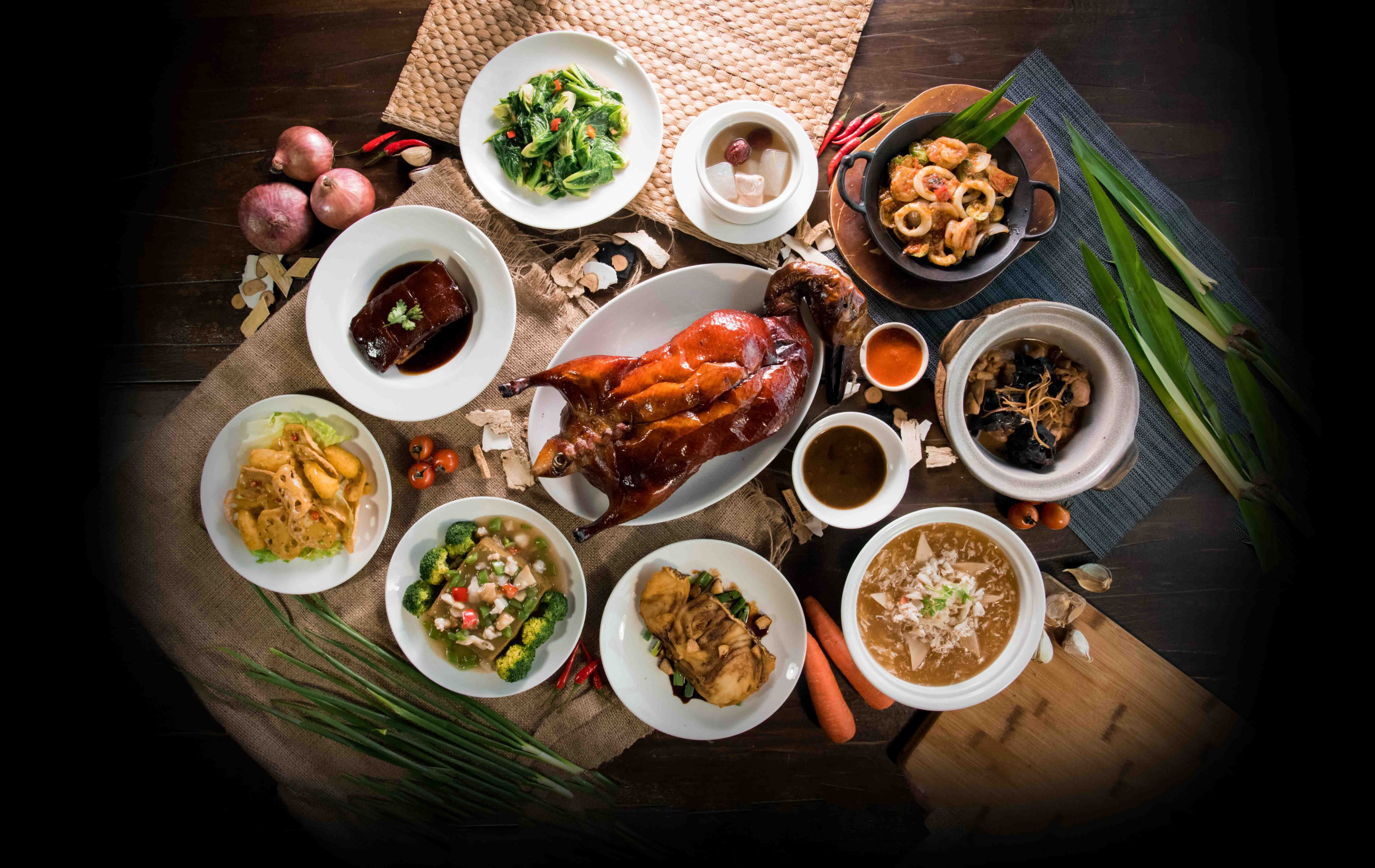 "vDian Xiao Er ""Popular DIshes"" Page Photo (3)"