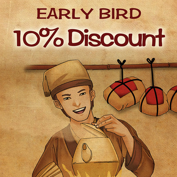 Dian Xiao Er Early Bird 10% Discount (4)